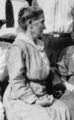 Elizabeth Ellen Chiswell