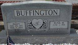 Buna <I>Murphy</I> Buffington