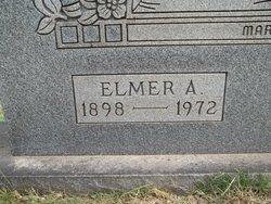 Elmer Anderson Cannon