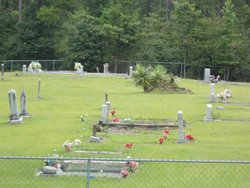 Awin Community Cemetery