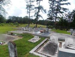 Giddens Chapel Cemetery