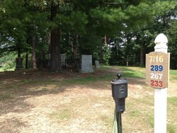 Clayton Family Cemetery