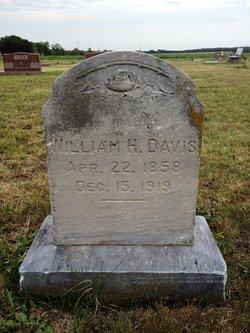 William H. Davis