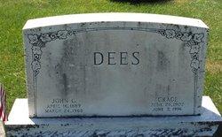 Grace <I>DeSmidt</I> Dees