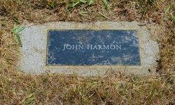 John C Harmon