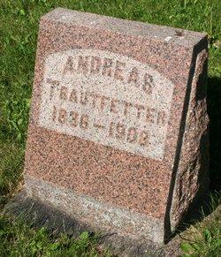 Andreas Trautfetter