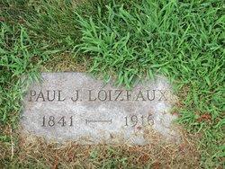Paul Jacob Loizeaux