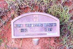Jean W. <I>Woodward</I> Hosch