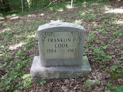 Franklin P. Cook