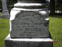 Orpha A. Adams