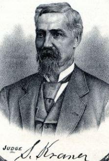 Judge Solomon Kraner