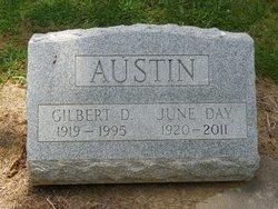 Gilbert Dehaven Austin