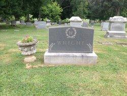 Mary Edith <I>Giffin</I> Wright