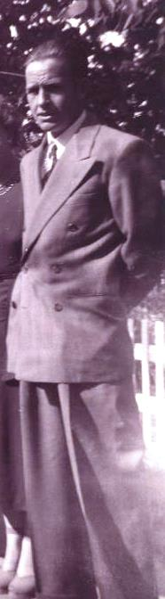 Leonard Benjamin Hayes