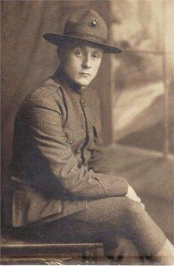 Ernest Ellsworth Harris