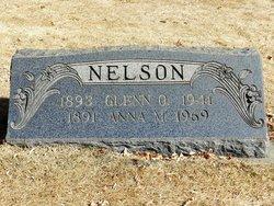 Anna M Nelson