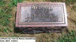 Marshall Beal