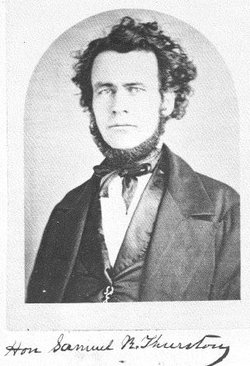 Samuel Royal Thurston