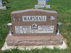 Guy Edward Marshall, Sr