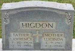 Lawrence J Higdon