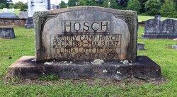 Flora <I>Lott</I> Hosch