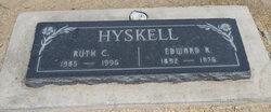 Ruth <I>Campbell</I> Hyskell