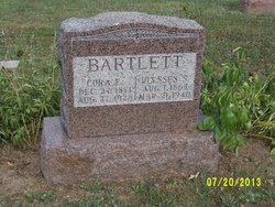 Ulysses S. Bartlett