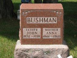 John Bushman