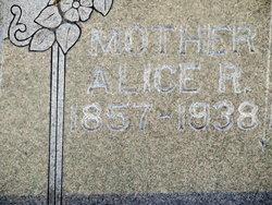 Mrs Alice Ruvina <I>George</I> Drumm