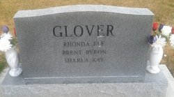 Byron Bowman Glover