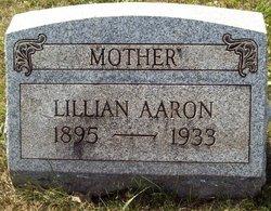 Lillian Aaron