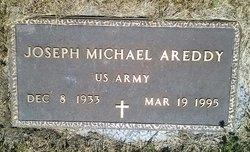 Joseph Michael Areddy