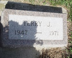 Terry J. Max