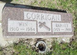 "Bernard ""Barney"" Corrigan"