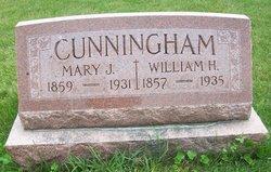 William Henry Cunningham