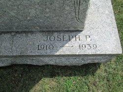 Joseph Parker Hurst