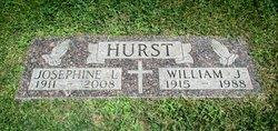 William J. Hurst