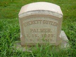 Everett Cutler Palmer