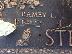Ramey Lee Steelman