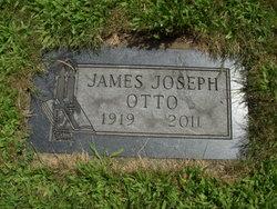 "James ""Joe"" Otto"
