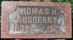 Thomas Henry Ansberry