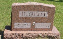 Joseph Edward Huguelet