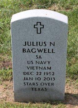 Julius N. Bagwell