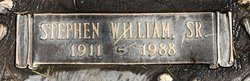 Stephen William Ainsley, Sr