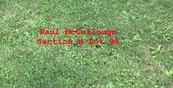 Paul C. McCullough