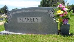 Dorothy Elizabeth <I>Fly</I> Blakely