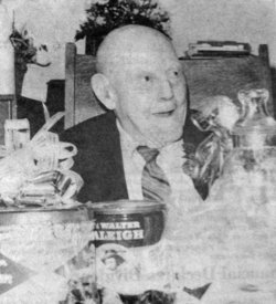 Lewis Philip Allnutt Sr.