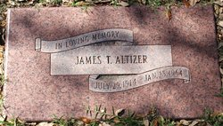 James T. Altizer