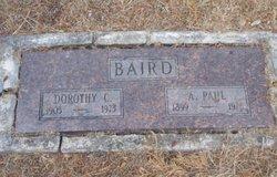 A. Paul Baird