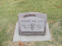 Jimmie Lee Eilts